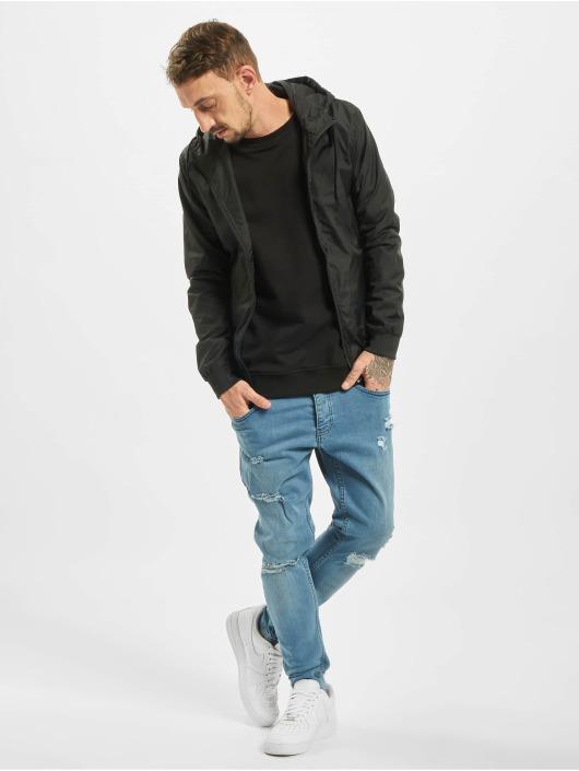 2Y Slim Fit Jeans Malte blau