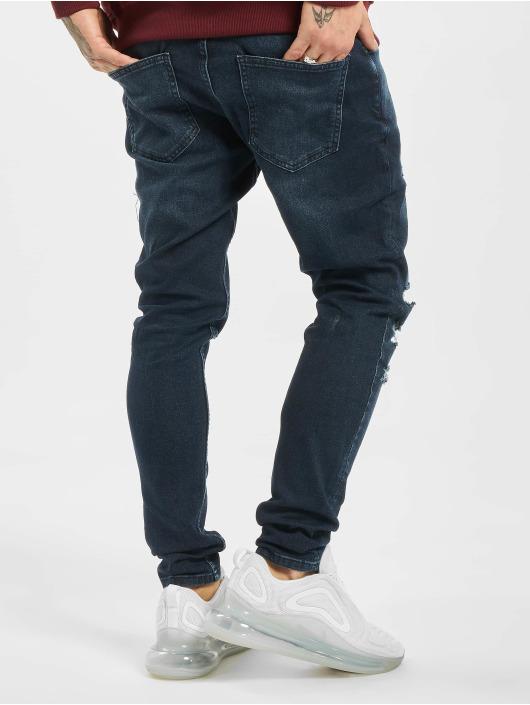 2Y Slim Fit Jeans Colin blau