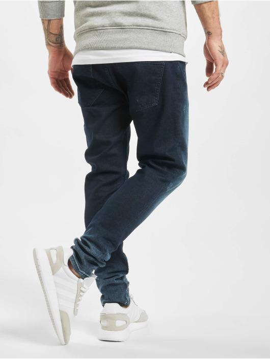 2Y Slim Fit Jeans Robin blau