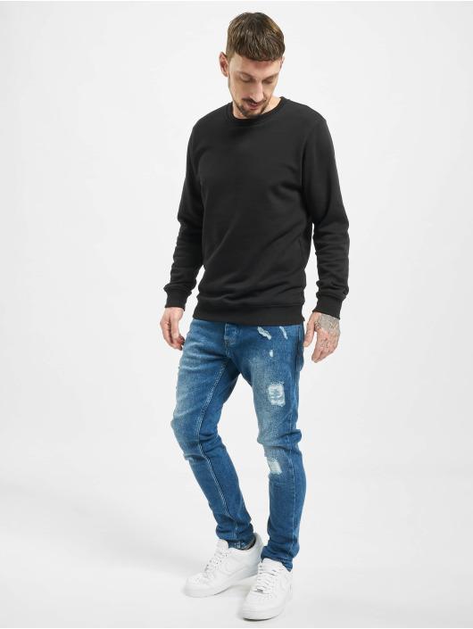 2Y Slim Fit Jeans Hawa blau