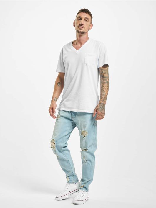 2Y Slim Fit Jeans Bulut blau