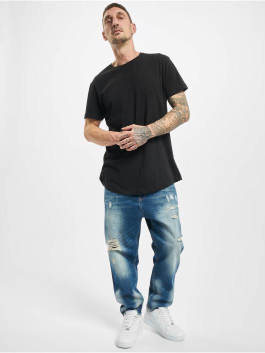 2Y Slim Fit Jeans Zion blau