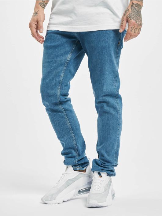 2Y Slim Fit Jeans Randy blau