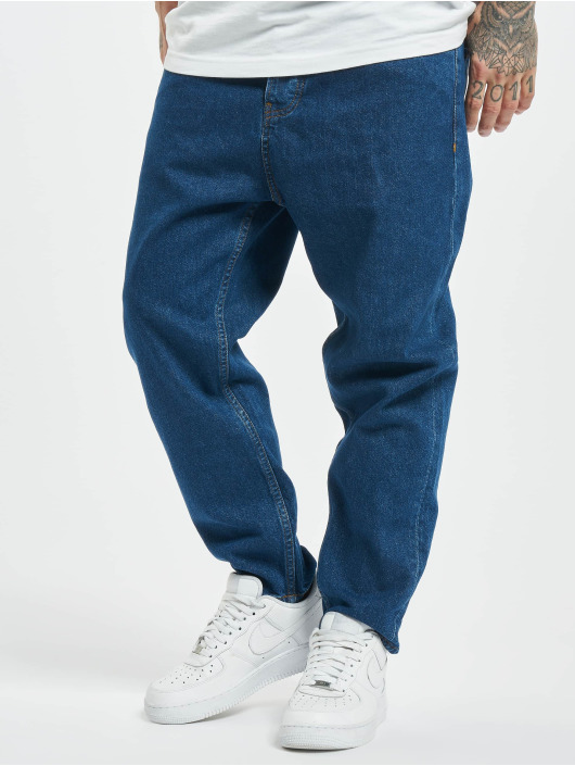 2Y Slim Fit Jeans Claude blau
