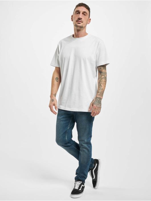 2Y Slim Fit Jeans Jörg blau