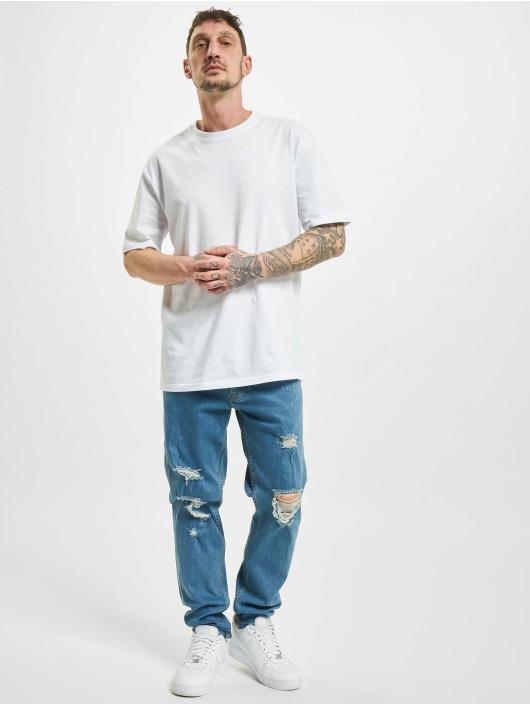 2Y Slim Fit Jeans Lakewood blau