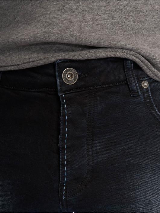 2Y Slim Fit Jeans 075741 blauw