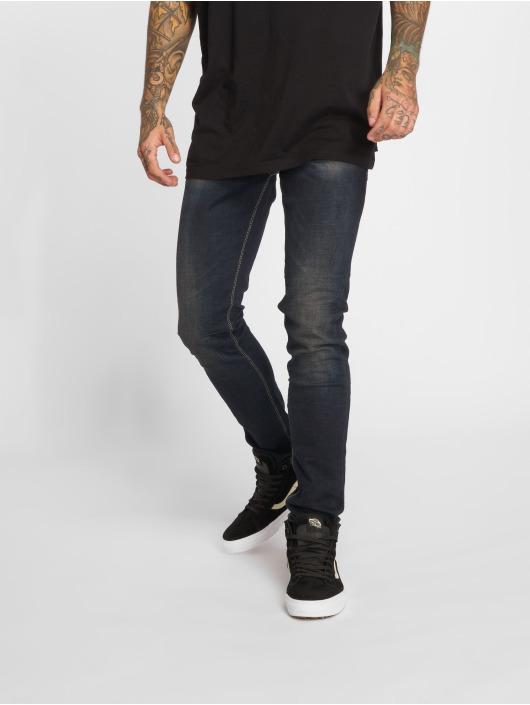 2Y Slim Fit Jeans Joe blauw
