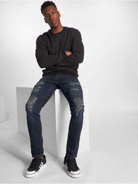 2Y Slim Fit Jeans Jon blauw