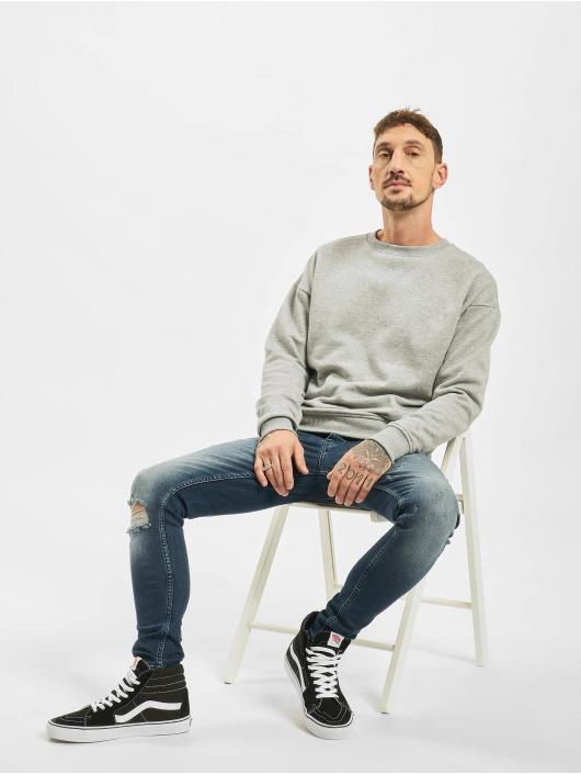 2Y Slim Fit Jeans Simon blauw