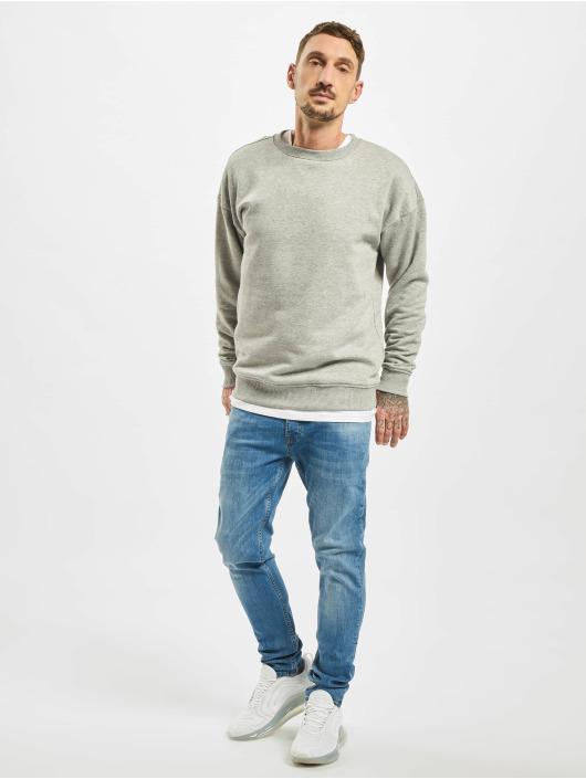 2Y Slim Fit Jeans Dean blauw