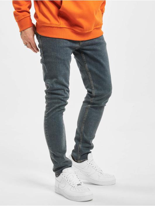 2Y Slim Fit Jeans Janne blauw