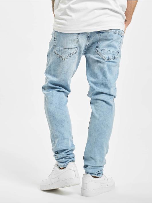 2Y Slim Fit Jeans Kenny blauw