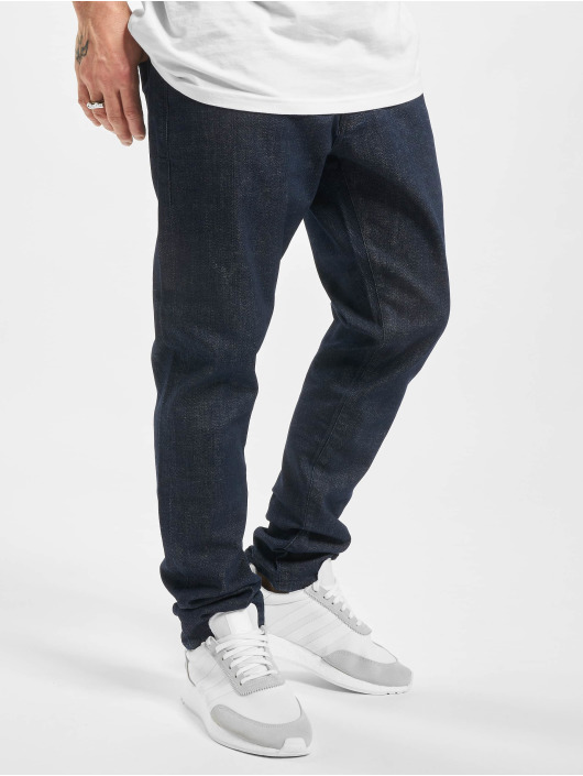 2Y Slim Fit Jeans Constantin blauw