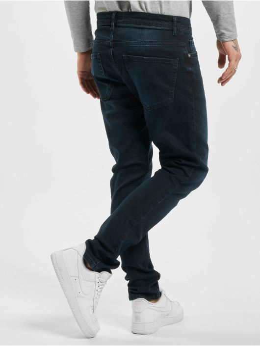 2Y Slim Fit Jeans Walid blauw