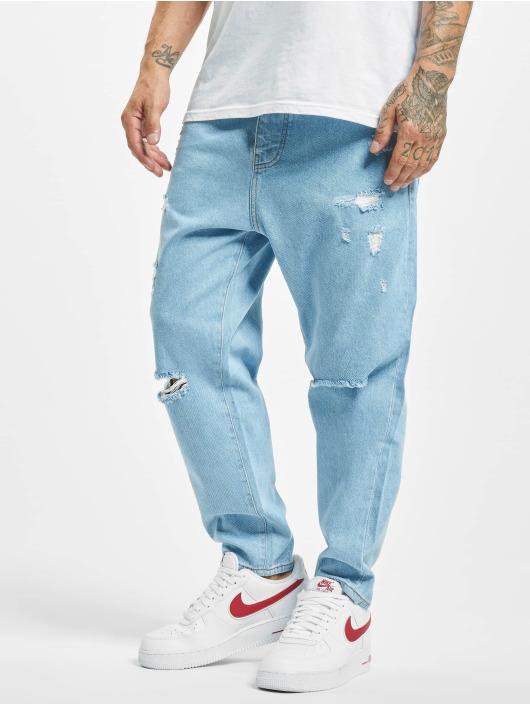 2Y Slim Fit Jeans Haluk blauw