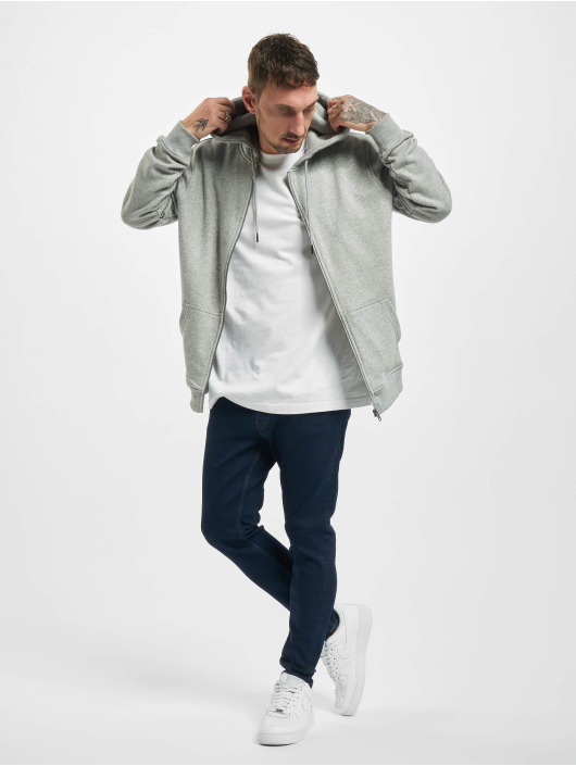 2Y Slim Fit Jeans Rudolf blauw