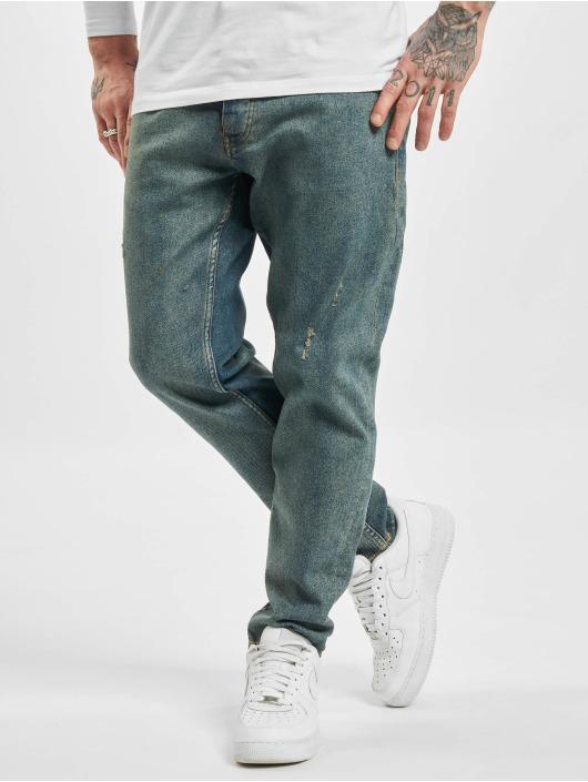 2Y Slim Fit Jeans Avan blauw
