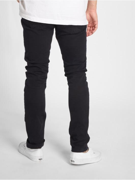 2Y Slim Fit Jeans Classico blu