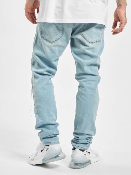 2Y Slim Fit Jeans Theo blu