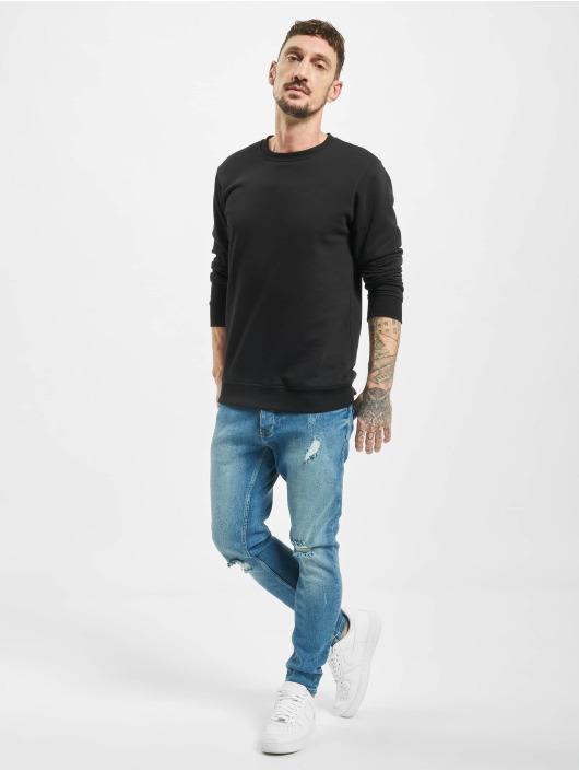 2Y Slim Fit Jeans Berk blu