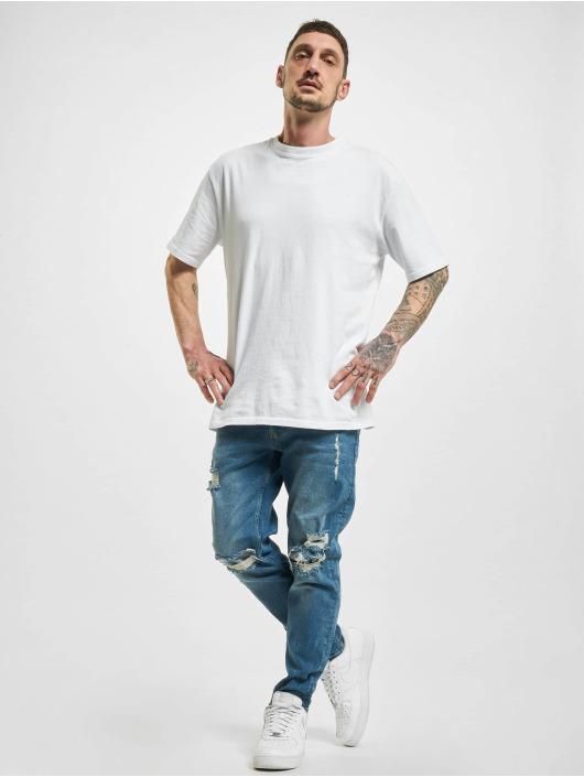 2Y Slim Fit Jeans Ensar blu