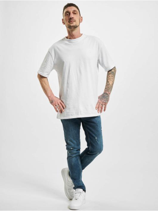 2Y Slim Fit Jeans Fatih blu