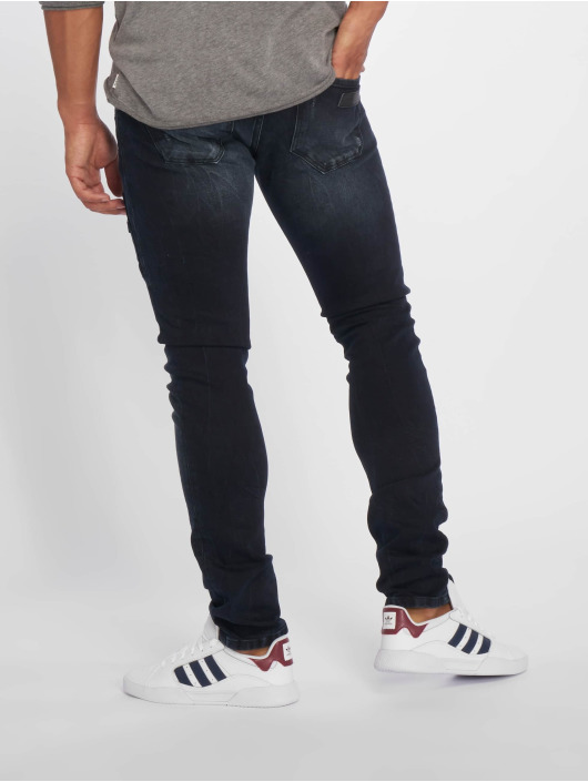 2Y Slim Fit Jeans 075741 blue