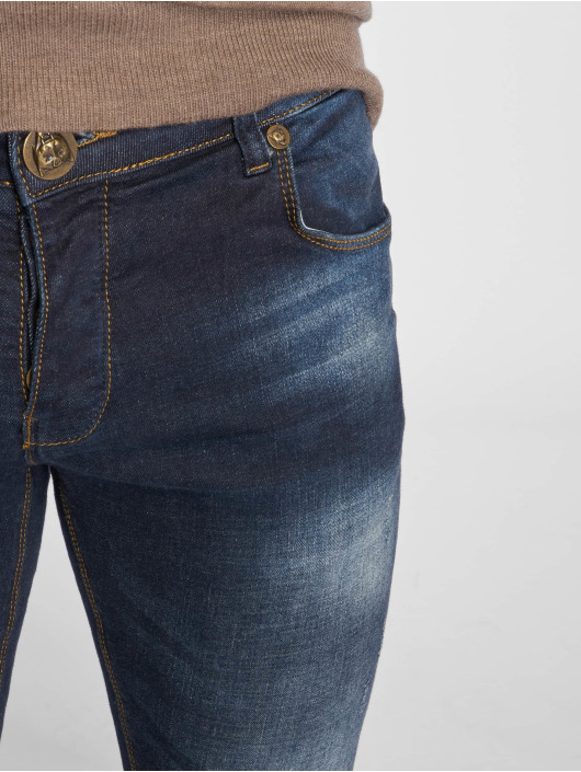2Y Slim Fit Jeans Premium blue