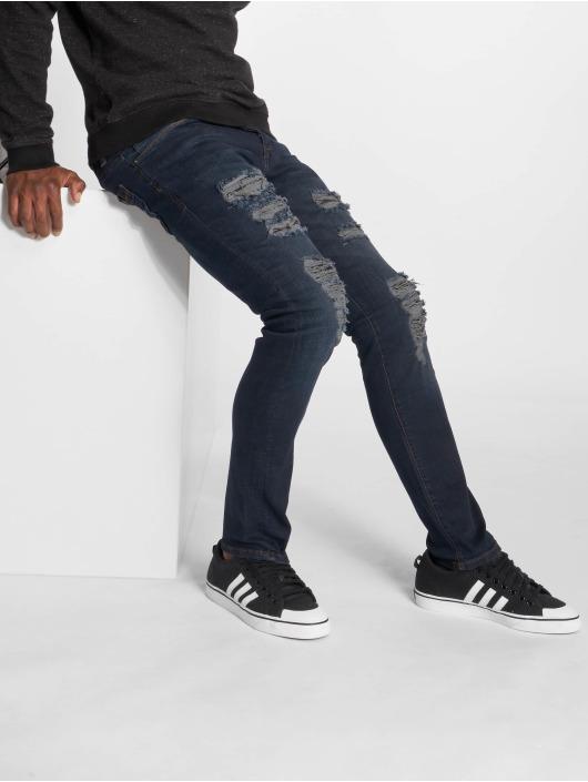 2Y Slim Fit Jeans Jon blue