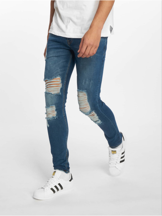 2Y Slim Fit Jeans Curtis blue