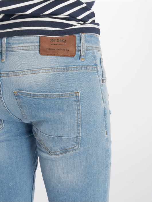 2Y Slim Fit Jeans Miles blue
