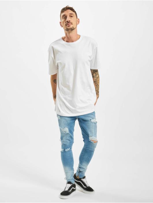 2Y Slim Fit Jeans Moritz blue