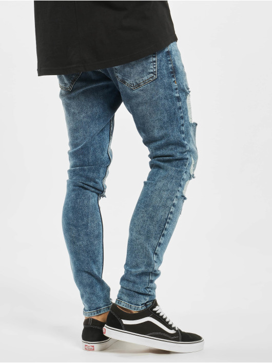 2Y Slim Fit Jeans Max blue