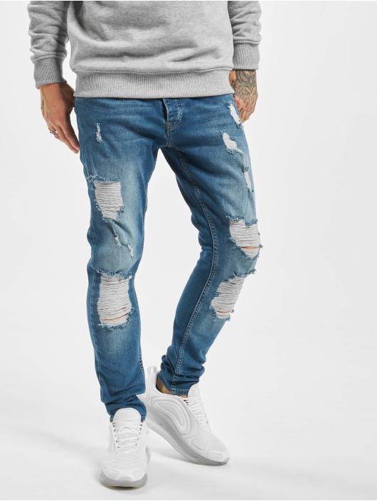 2Y Slim Fit Jeans Efe blue