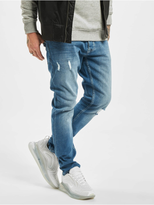 2Y Slim Fit Jeans Julius blue