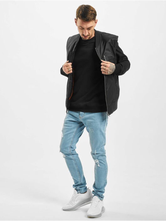 2Y Slim Fit Jeans Yven blue