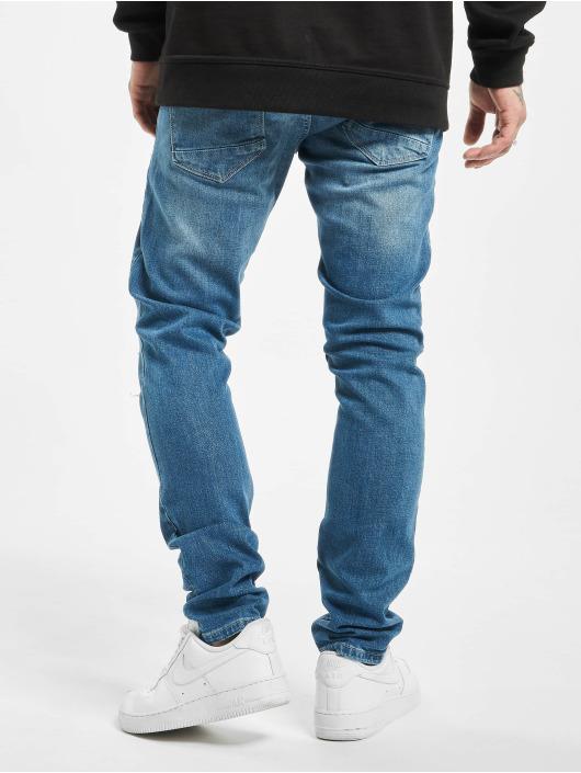 2Y Slim Fit Jeans Arak blue