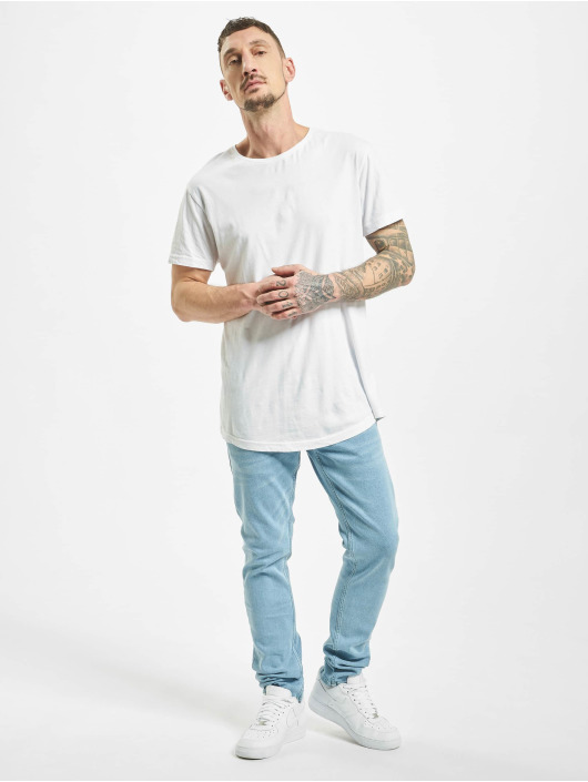 2Y Slim Fit Jeans Curt blue