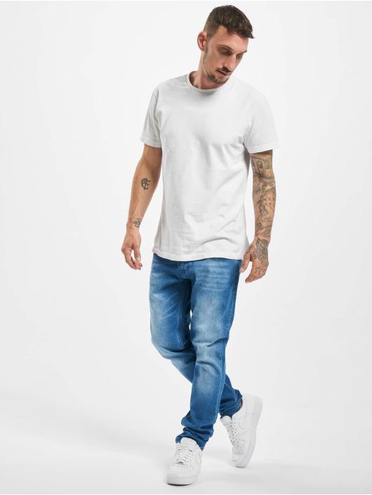 2Y Slim Fit Jeans Silvio blue