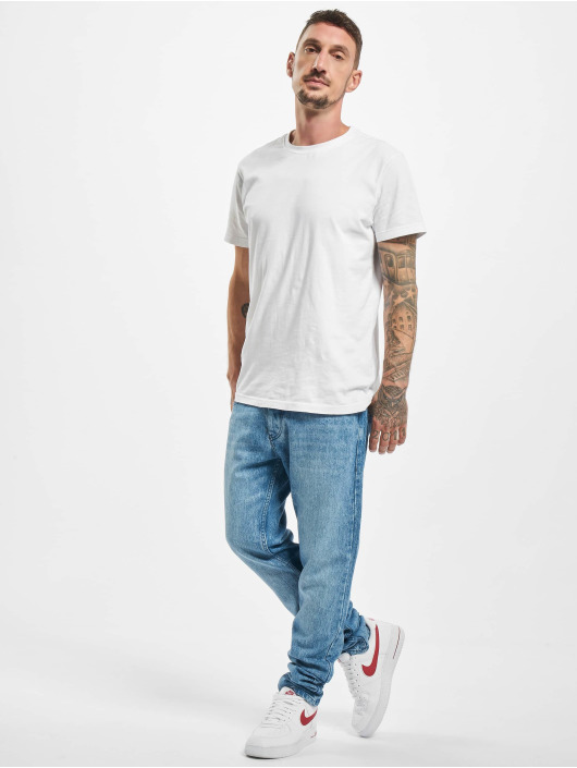 2Y Slim Fit Jeans Theo blue