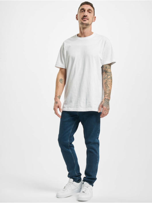 2Y Slim Fit Jeans Otto blue
