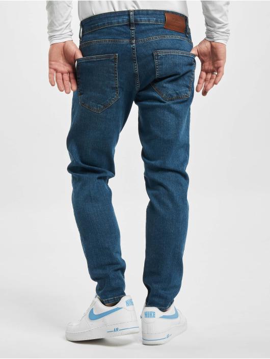 2Y Slim Fit Jeans Orkan blue