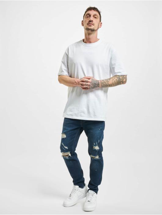2Y Slim Fit Jeans Peoria blue