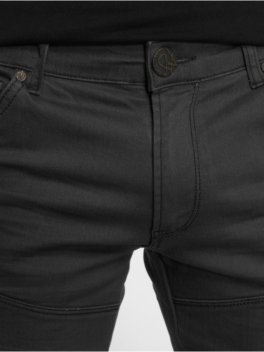 2Y Slim Fit Jeans Norman grå