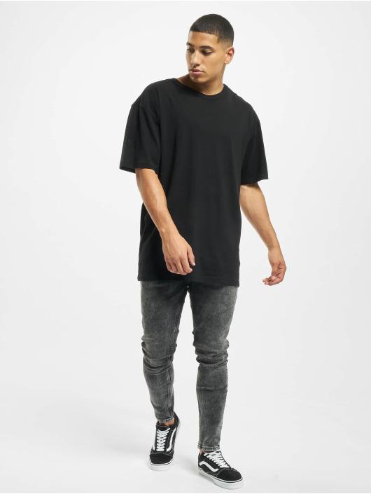 2Y Slim Fit Jeans Erdin grå