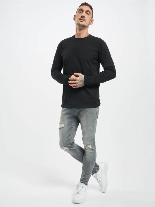 2Y Slim Fit Jeans Robert grå