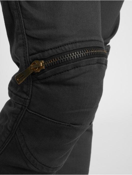 2Y Slim Fit Jeans Norman grau