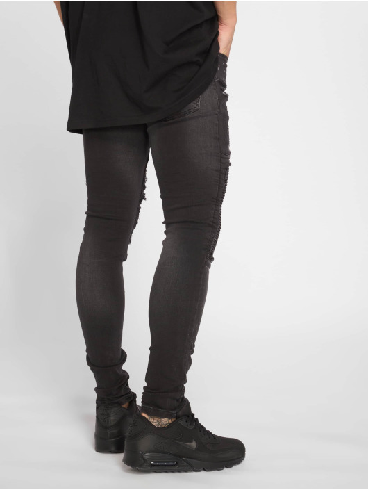 2Y Slim Fit Jeans Ron gray