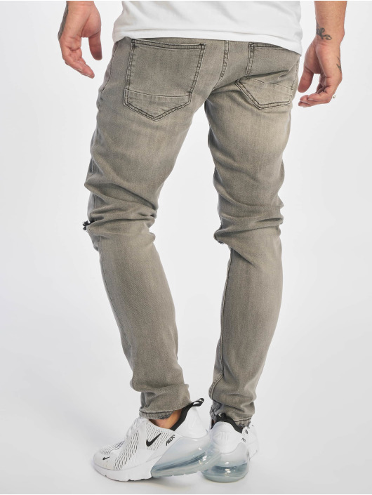 2Y Slim Fit Jeans Jerry gray